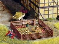NOCH - Garden Fence # N13070
